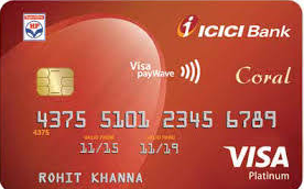 ICICI Bank Coral Contactless_Icon