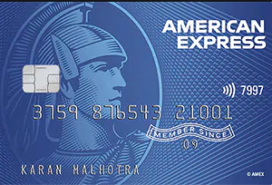 American Express SmartEarn Credit Card_Icon