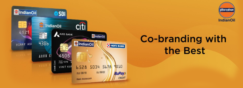 HDFC Indianoil credit card