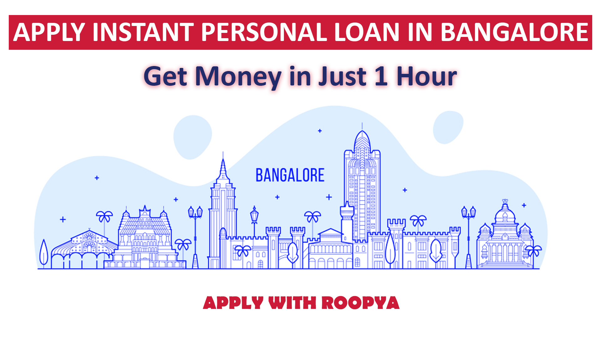 Apply personal loan in Bangalore